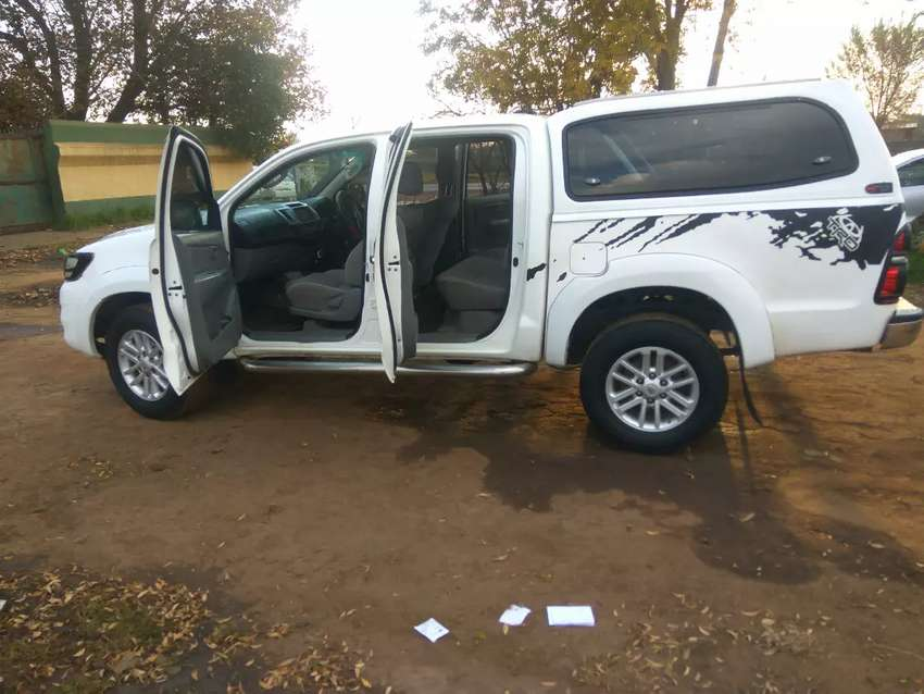 Toyota D4D 2.5L for sell 0