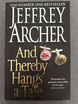 And Thereby Hangs A Tale - Jeffrey Archer.