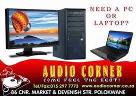 Audio corner laptops sale