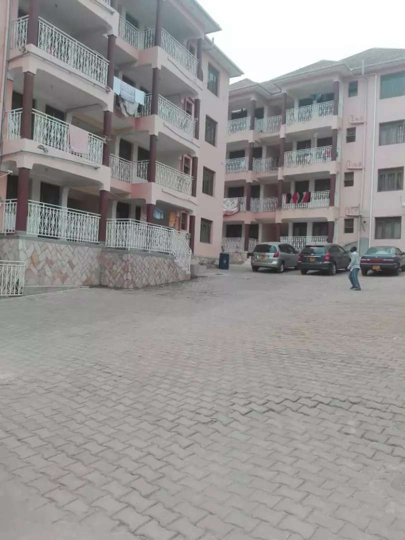 Sixteen apartment's of two bedrooms on quick sale in makindye kizungu 0