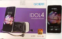 Alcatel 6055P IDOL 4 + GOOGLE VR