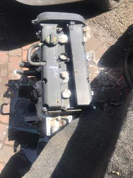 Ford figo engine for sell