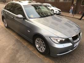 Bmw 2007 in very low price for sale
