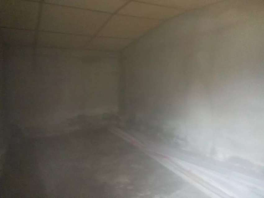Warehouse for rent at Accra 0