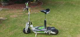 Uber scooter s1000