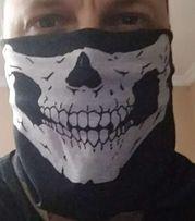 Maska z gry call of duty ghosts
