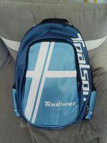 Plecak tenisowy Toalson NOWY