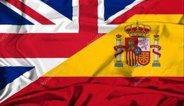 Испанский и английский языки! Частные уроки