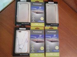 Продам чехол-бампер на Iphone 6Plus и защитная плёнка в подарок