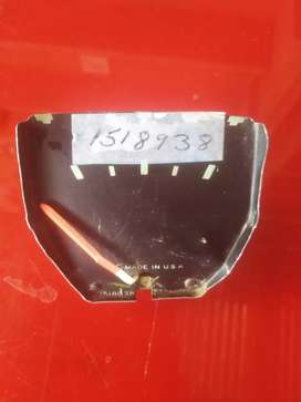 Amp meter, for old vehicle