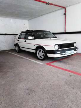1992 Golf 2 GTS for sale or swop