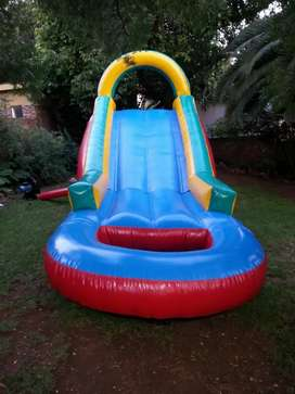 Jumping Castles for hire and sale