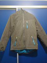 Куртка softshell, флис с мембраной. Германия