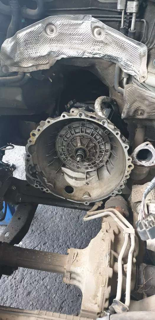 Lendrovdiscovery 3 gearbox 0