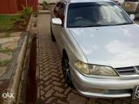 Well Maintained Toyota Carina 0