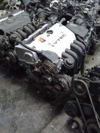 Image of High quality crv engine for sale