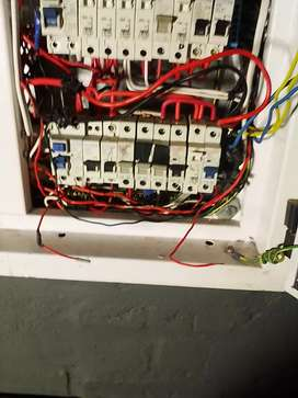 Single phases electrical ...mostly residential