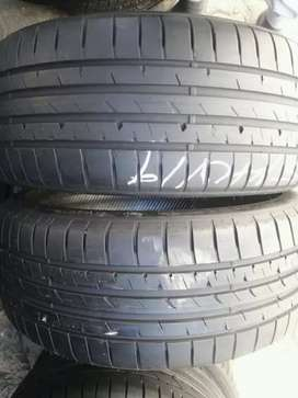 225/40 / 19 runflat Goodyear tyres for sale
