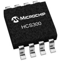 Прошивка программирование кодеров keeloq HCS200 HCS 300 HCS 201 HCS301