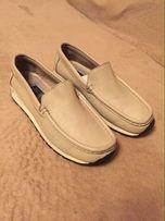 Туфли женские кожаные GoSoft 37р