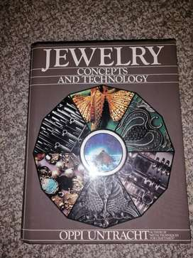Jewelery concepts and technology
