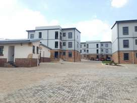 Two(02) Bedroom Townhouse For Rent