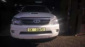 Toyota hilux at low price