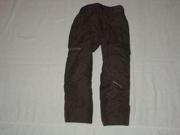 columbia titanium spodnie narciarskie dziecięce 4/5 lat