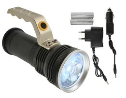 Фонарь GREE фонарик прожектор с зумом мощный фонарик ОРИГИНАЛ