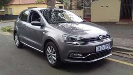 2019  VW POLO VIVO 1.4 MANUAL