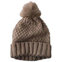Женская зимняя шапка Benotti тополино
