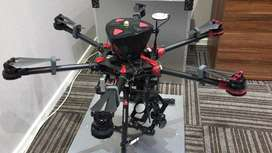 DJI S900 Drone (Camera Included) R110 000 -Basically BRAND NEW
