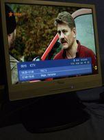 """20"""" LED монитор-телевизор DVB-T2"""