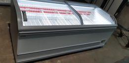 Морозильна камера вітрина (ларь морозильний) Aht miami 210 250