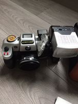 Automatic camera