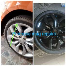Mag repair specialists Roodeport