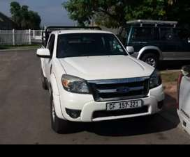 2009 Ford Ranger 3.0 Supercab