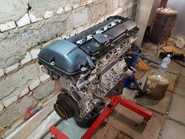 Двигатель BMW E38 E39 E46 E53 E60 E65 E70 M47 M57 M52 M54 М43 N62 N42