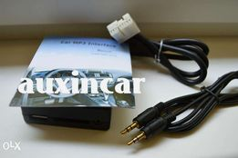 MP3 usb aux для Honda штатной магнитолы Civic 4d 5d Accord 7 CRV Jazz