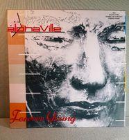 Alphaville (Audio CD в формате Mini LPs)
