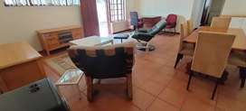 Single Person, Furnished Flatlet To Rent - Close To Northriding