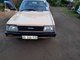 1985 - 1.3L - CLASSIC - GREAT CONDITION NO RUST
