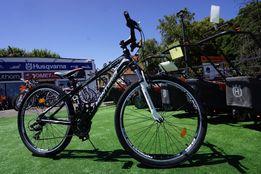 rower MTB MRX 26 komunijny Monteria 3Lata GW Raty Romet kamień