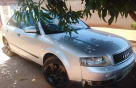 Audi a4 in perfect running condition