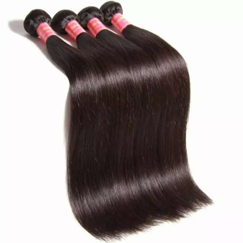 Brand new imported foreign human hair 0