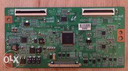 Продам T-CON F60MB4C2LV0.6 от Samsung LE32C530