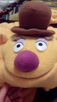 Карнавальный костюм Мишка Фоззи из Маппет Шоу!Оригинал из США!на 9-11