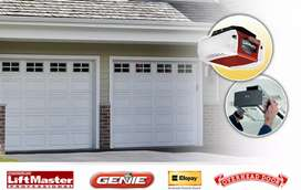 Pro - Craft Garage Door Repairs and  Automations