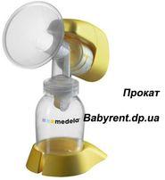 Молокоотсос Medela Minielectric