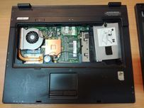 Ноутбук HP Compag nx6110